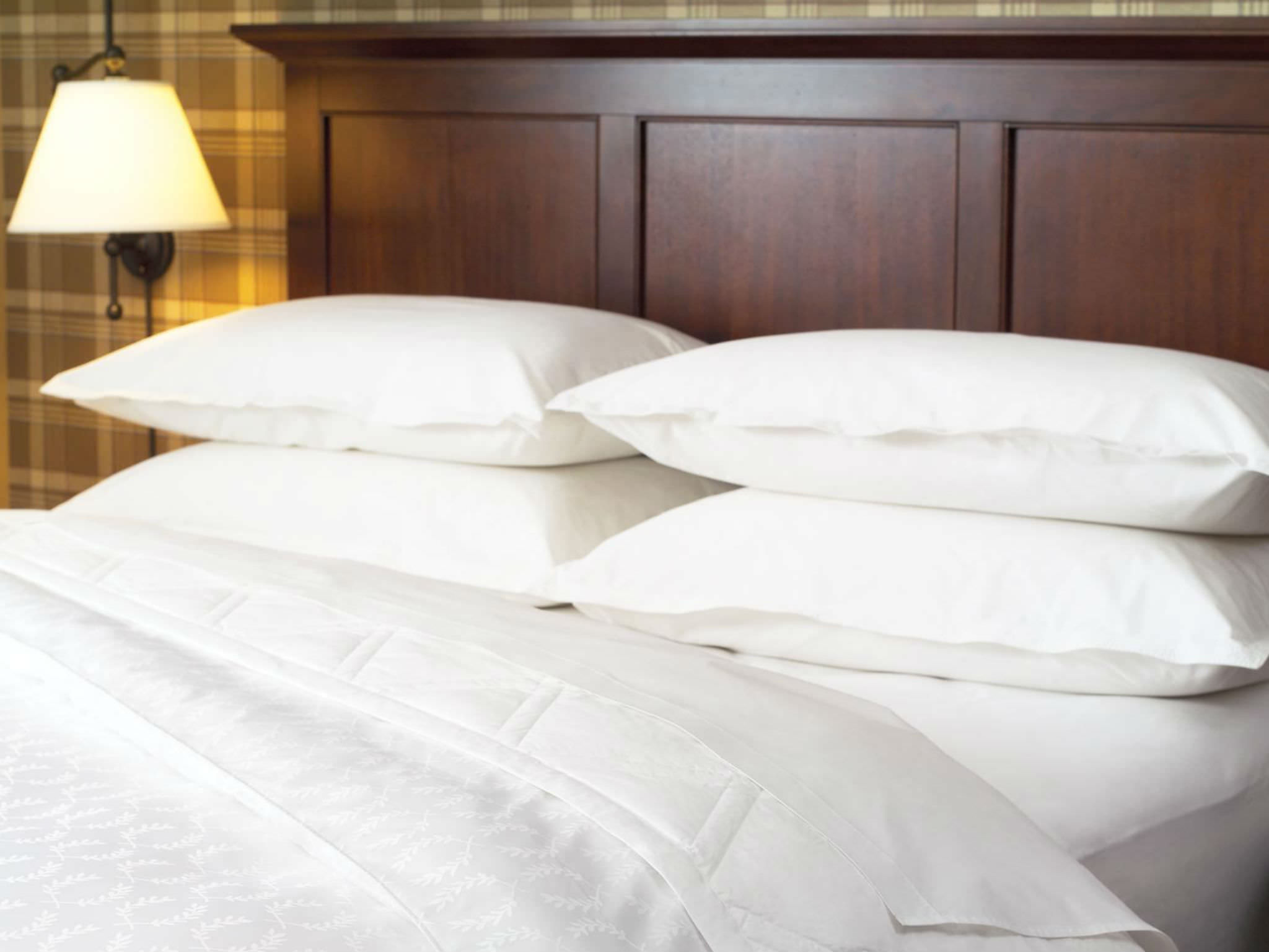 Sheraton Signature Sleep Experience